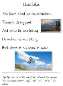 hikerbiker