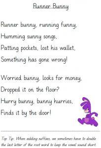runnerbunny